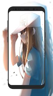 Anime Wallpaper v6.3 screenshots 8