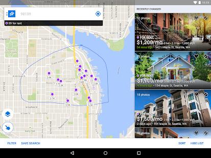 Apartments amp Rentals – Zillow v6.5.18.1721 screenshots 11