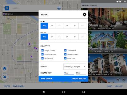 Apartments amp Rentals – Zillow v6.5.18.1721 screenshots 13