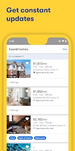 Apartments amp Rentals – Zillow v6.5.18.1721 screenshots 2