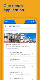 Apartments amp Rentals – Zillow v6.5.18.1721 screenshots 4