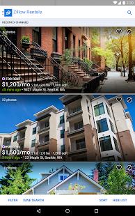 Apartments amp Rentals – Zillow v6.5.18.1721 screenshots 6