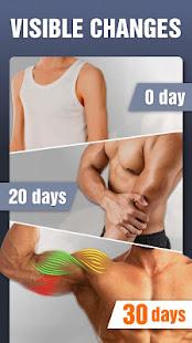 Arm Workout – Biceps Exercise v2.0.6 screenshots 5