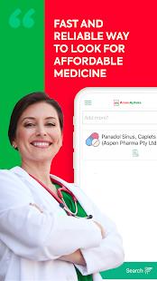 ArzonApteka – Medicine search v11.1 screenshots 1