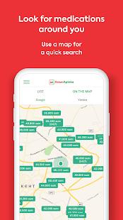ArzonApteka – Medicine search v11.1 screenshots 3