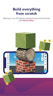 Assemblr – Make 3D Images amp Text Show in AR v3.402 screenshots 3