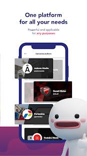 Assemblr – Make 3D Images amp Text Show in AR v3.402 screenshots 5