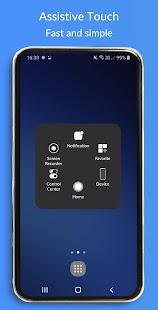 Assistive Touch IOS – Screen Recorder v1.8.5.13.11 screenshots 1