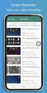 Assistive Touch IOS – Screen Recorder v1.8.5.13.11 screenshots 3