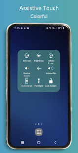 Assistive Touch IOS – Screen Recorder v1.8.5.13.11 screenshots 4