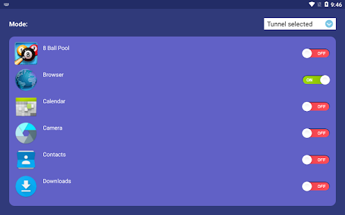Astrill VPN – free amp premium Android VPN v3.11.14 screenshots 17