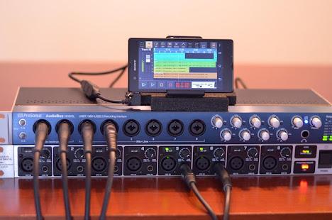 Audio Evolution Mobile Studio TRIAL v5.0.8.7 screenshots 5