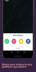 Audio Status Maker v2.0.3 screenshots 8