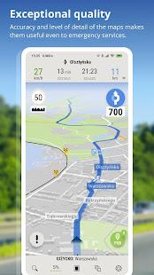 AutoMapa – GPS navigation CB Radio radars v6.4.2 3941 screenshots 1