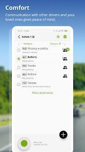 AutoMapa – GPS navigation CB Radio radars v6.4.2 3941 screenshots 2