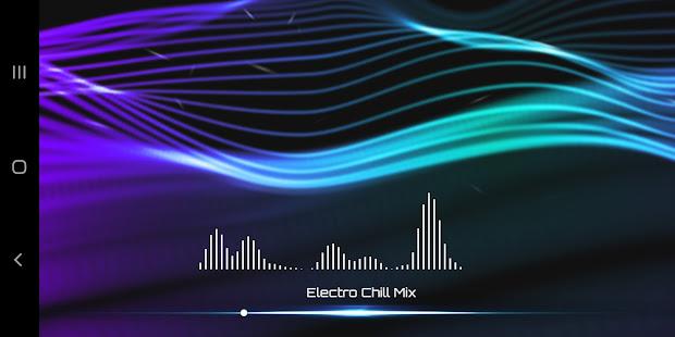 Avee Music Player Lite v1.2.98-lite screenshots 5