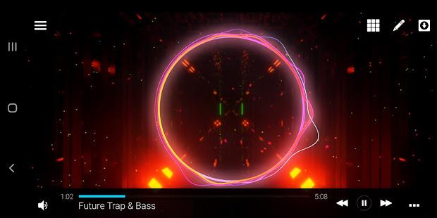 Avee Music Player Lite v1.2.98-lite screenshots 6