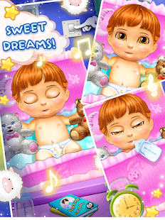 Baby Kids Care – Babysitting Baby Girl Games v1.1.3 screenshots 3