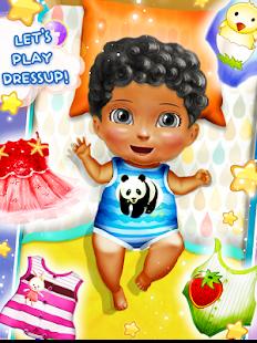 Baby Kids Care – Babysitting Baby Girl Games v1.1.3 screenshots 5