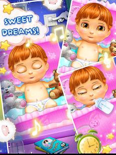 Baby Kids Care – Babysitting Baby Girl Games v1.1.3 screenshots 8