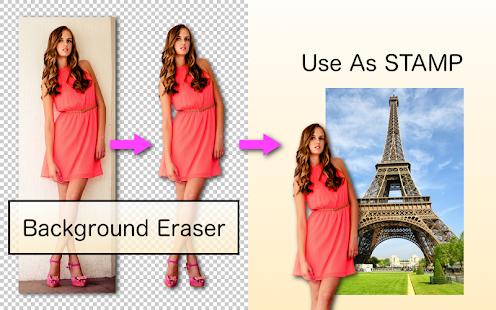 Background Eraser v2.7.1 screenshots 1