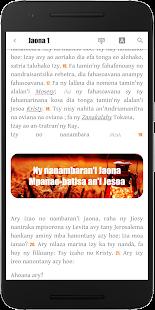 Baiboly amp Fihirana Protestanta v20.4.8-0000 screenshots 4