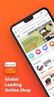 Banggood – Global leading online shop v7.27.2 screenshots 1
