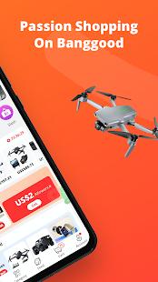 Banggood – Global leading online shop v7.27.2 screenshots 2
