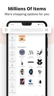 Banggood – Global leading online shop v7.27.2 screenshots 6