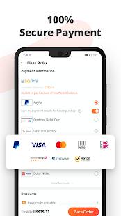 Banggood – Global leading online shop v7.27.2 screenshots 7
