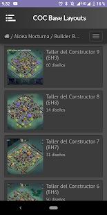 Base Layouts for COC v1.2 screenshots 5