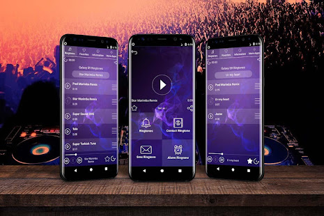 Best Galaxy S9 Plus Ringtones 2021 Free v1.1.7 screenshots 2