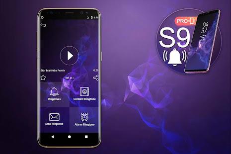 Best Galaxy S9 Plus Ringtones 2021 Free v1.1.7 screenshots 3
