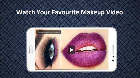 Best Makeup Videos 2020 Step by Step Tutorials v1.0.4 screenshots 8