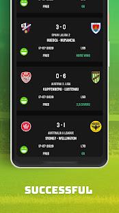 Betting Tips v3.0.0 screenshots 2