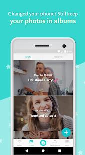 Between – Private Couples App v5.6.0 screenshots 6