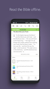 Bible App by Olive Tree v7.10.0.0.661 screenshots 1