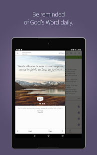 Bible App by Olive Tree v7.10.0.0.661 screenshots 11