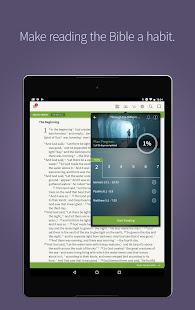 Bible App by Olive Tree v7.10.0.0.661 screenshots 12