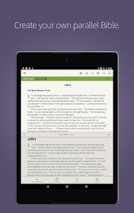 Bible App by Olive Tree v7.10.0.0.661 screenshots 14