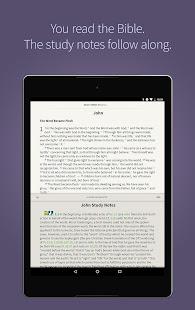 Bible App by Olive Tree v7.10.0.0.661 screenshots 15