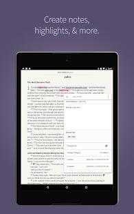 Bible App by Olive Tree v7.10.0.0.661 screenshots 21