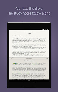 Bible App by Olive Tree v7.10.0.0.661 screenshots 23