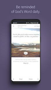 Bible App by Olive Tree v7.10.0.0.661 screenshots 3