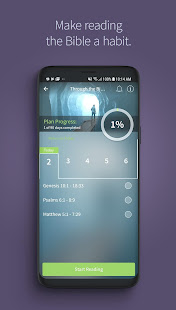 Bible App by Olive Tree v7.10.0.0.661 screenshots 4