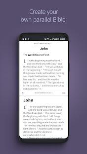 Bible App by Olive Tree v7.10.0.0.661 screenshots 6