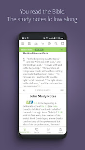 Bible App by Olive Tree v7.10.0.0.661 screenshots 7