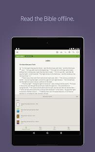 Bible App by Olive Tree v7.10.0.0.661 screenshots 9