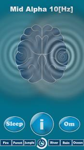 Binaural Beats Meditation v11.0 screenshots 3
