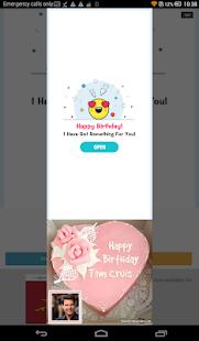 Birthday Cake With Name And Photo v1.2 screenshots 10